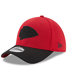 New Era Kansas City Chiefs Logo Surge 39THIRTY Cap