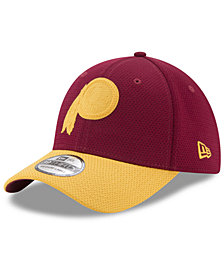 New Era Washington Redskins Logo Surge 39THIRTY Cap