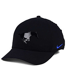 Nike Southern Methodist Mustangs Col Cap