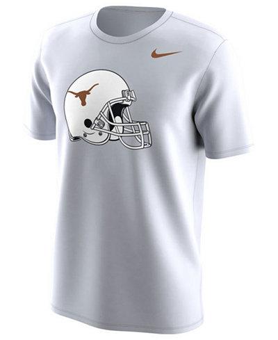 new products 88e1b 1e5c3 Nike Men's Texas Longhorns Alternate Logo T-Shirt