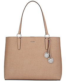 Calvin Klein Reese Extra-Large Tote