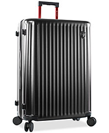 "Heys SmartLuggage® 30"" Hardside Spinner Suitcase, Created for Macy's"