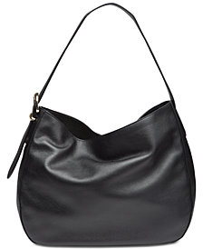 DKNY Bessie Hobo, Created for Macy's