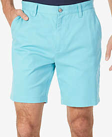 "Nautica Men's Big & Tall 8.5"" Deck Shorts"