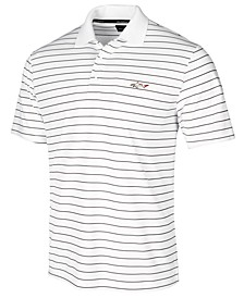 Men's 5 Iron Stripe Polo, Created for Macy's