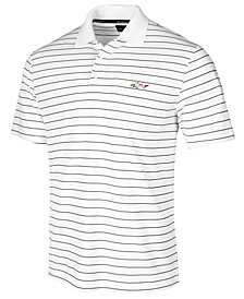 Greg Norman for Tasso Elba Men's 5 Iron Stripe Polo, Created for Macy's