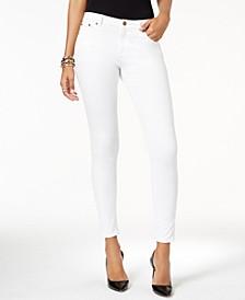 Selma Skinny Jeans, Regular & Petite Sizing