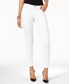 MICHAEL Michael Kors Selma Skinny Jeans, Regular & Petite Sizing