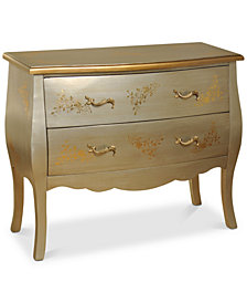 Herra 2-Drawer Chest, Quick Ship