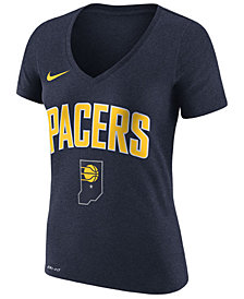 Nike Women's Indiana Pacers Wordmark T-Shirt