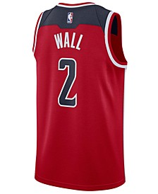 Men's John Wall Washington Wizards Icon Swingman Jersey