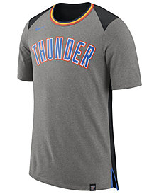 Nike Men's Oklahoma City Thunder Basketball Fan T-Shirt