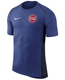Men's Detroit Pistons Hyperlite Shooter T-Shirt