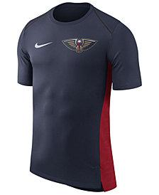 Nike Men's New Orleans Pelicans Hyperlite Shooter T-Shirt