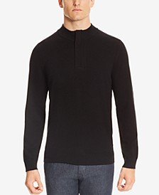 BOSS Men's Slim-Fit Sweater