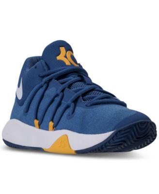 Nike Boys\u0027 KD Trey 5 V Basketball Sneakers from Finish Line