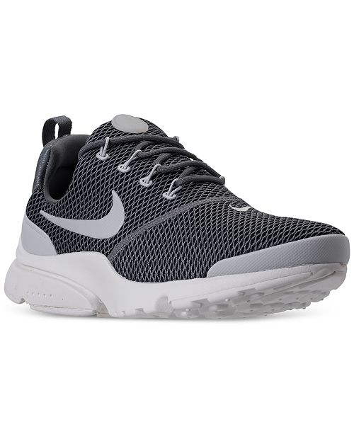 quality design 88b88 662b5 ... Nike Women s Presto Fly Running Sneakers from Finish ...