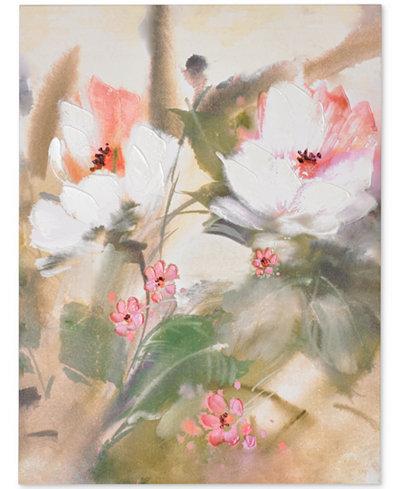Graham & Brown Tropic Blooms Wall Art - Wall Art - Macy\'s