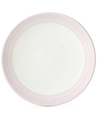 Charles Lane Dinner Plate, Created for Macy's