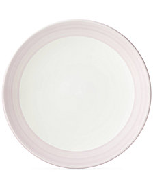 kate spade new york Charles Lane Dinner Plate, Created for Macy's