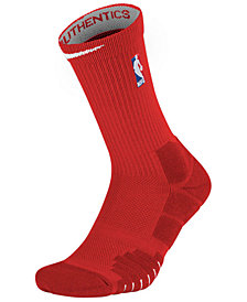 Nike Men's Elite Quick Crew Socks