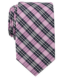 Nautica Men's Frensel Plaid Tie