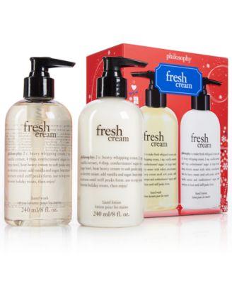 philosophy Beauty Gift Sets & Value Sets - Macy's