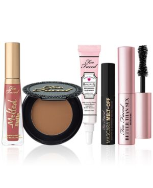 Too Faced 5-Pc. Too Faced Is My Life! Set