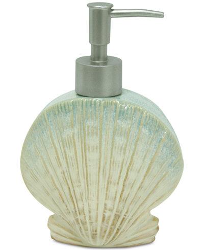 Bacova Coastal Moonlight Lotion Dispenser