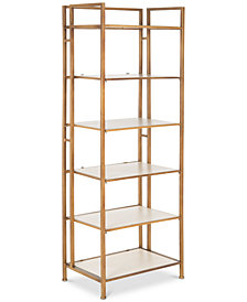 Eagen Etagere, Quick Ship