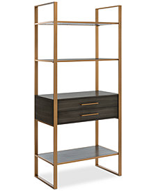 Hendin Etagere, Quick Ship