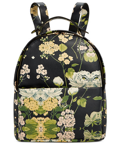 Steve Madden Lennie Pebble Backpack