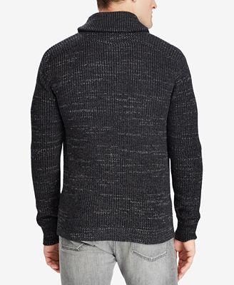 Polo Ralph Lauren Mens Shawl Collar Cardigan Sweaters Men Macys