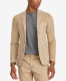 Polo Ralph Lauren Men's Collins Stretch Chino Sport Coat