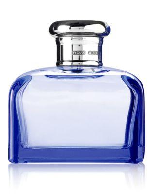 Blue Eau de Toilette Spray, 4.2 oz.