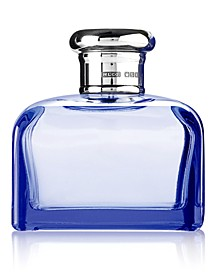 Blue Eau de Toilette Spray, 4.2 oz.