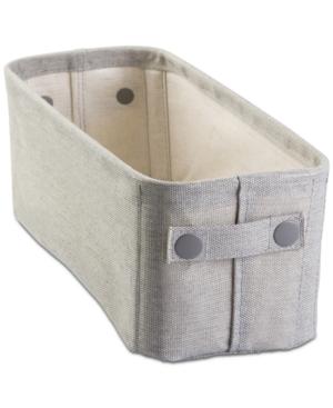 Interdesign Wren Bathroom Storage Bin Bedding