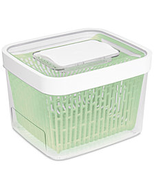 OXO GreenSaver 4.3-Qt. Produce Keeper