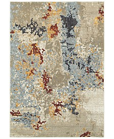JHB Design  Strata  Temp Area Rugs