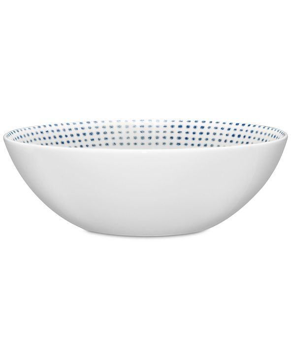 Noritake Hammock Cereal Bowl, Created for Macy's