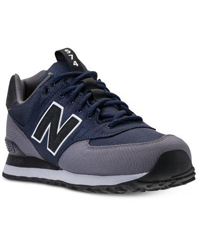 huge discount 93549 e33a2 mens new balance 574 outdoor escape casual shoes