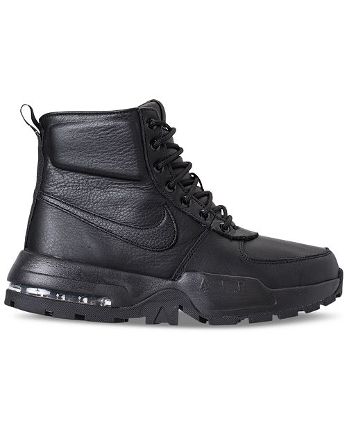 dd1eff0545a Nike Men s Air Max Goaterra 2.0 Boots from Finish Line   Reviews ...