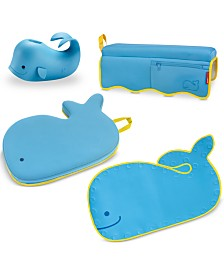 Skip Hop Moby Bathtime Essentials Starter Kit