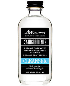 S.W. Basics Cleanser, 4-oz.