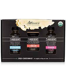 S.W. Basics 3-Pc. Starter Mini Set