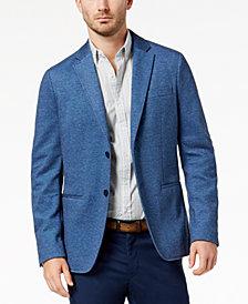 Michael Kors Men's Knit Blazer