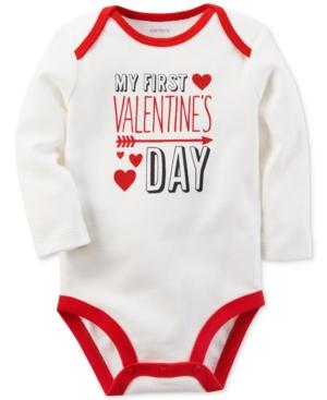 Carter's First Valentine's...