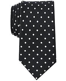 Tallia Men's Sartoriani Dot Slim Tie