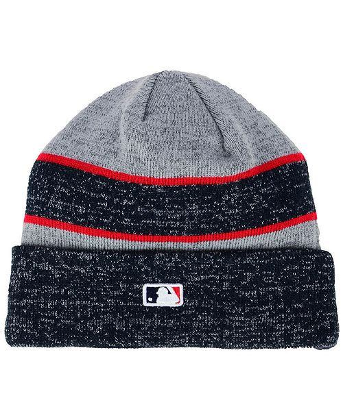 cce38c498 New Era Boston Red Sox On Field Sport Knit Hat & Reviews - Sports ...