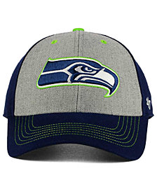 '47 Brand Seattle Seahawks Formation MVP Cap